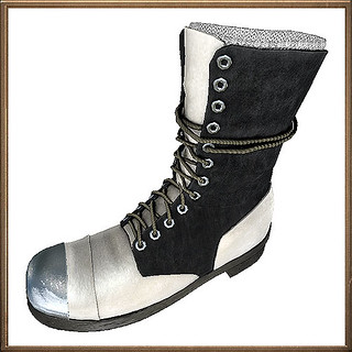 DECO - Trail Boot