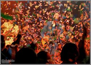 OK Go - Harrah's Tahoe