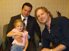 emma, jason and dierks
