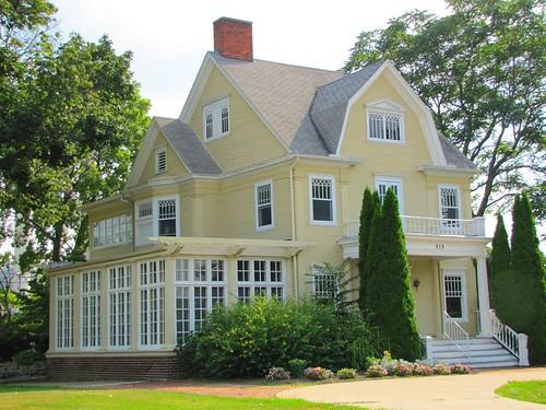 Cooley-Haze House