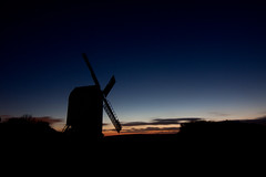 Windmill, Windmill for the land (18/365)
