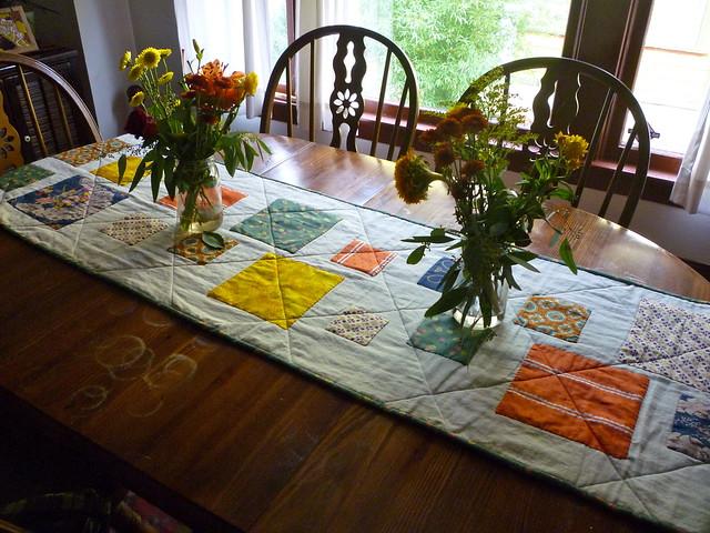 Thanksgiving Table Runner  Flickr - Photo Sharing!