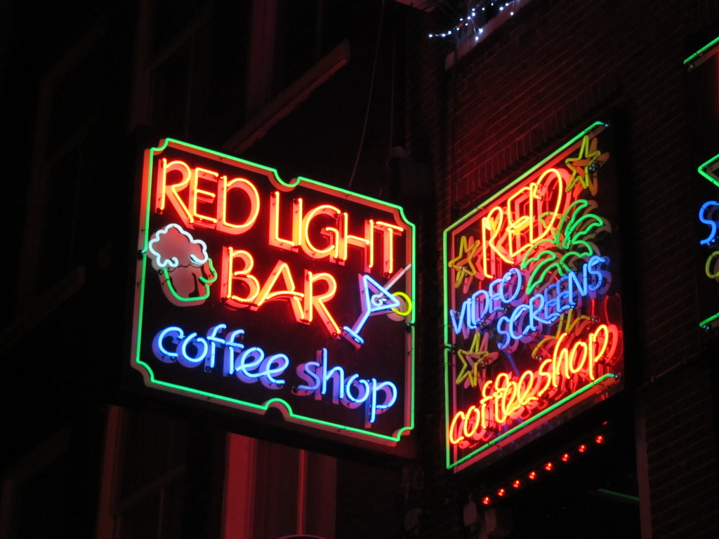 Red Light District 07