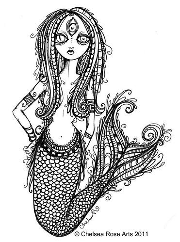 Merlady