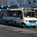 Arriva Southern Counties, 1178 - R948VPU by James Excell's Bus and Coach Photos