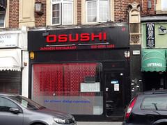 Picture of Osushi, 47 South End