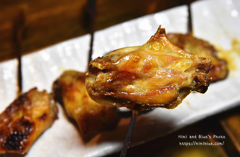 木庵食事處台中日本料理居酒屋31