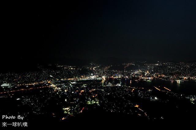 長崎道佐山夜景07