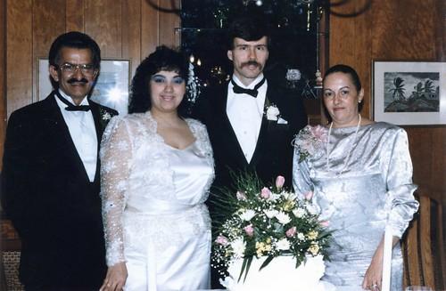 1985 04 14 Shute Wedding new 347