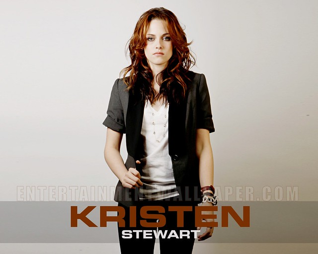Kristen Stewart Actrees Wallpaper