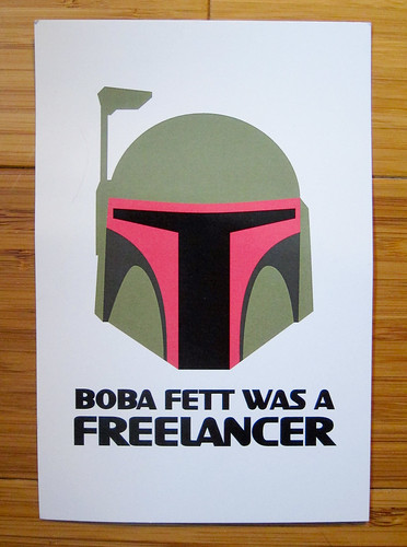 Boba Fett Was A Freelancer