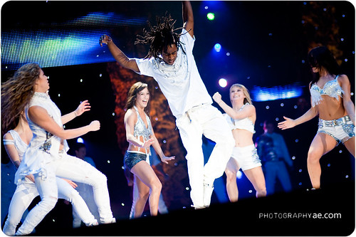 SYTYCD live season 7 tour