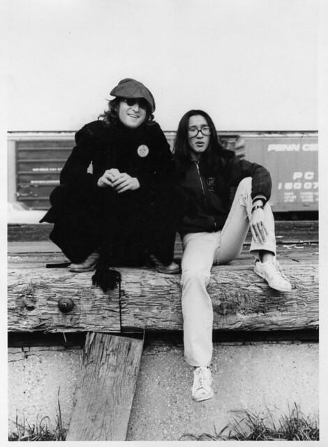 basil and john