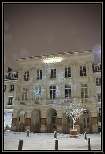 Theatre d'Arras