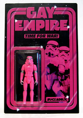 Gay Empire Vintage Package