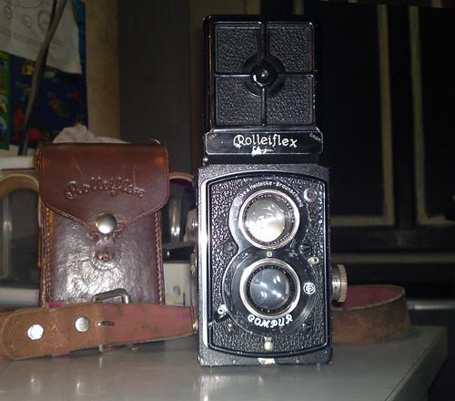 rolleiflex old standard (6x6)