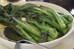 vegetable, choy sum, leaf vegetable, kai-lan, food, dish, cuisine,