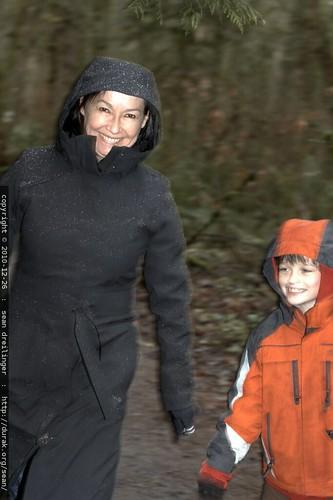 nick with grandma neeta