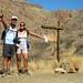 Never again Naukluft Mountain trek
