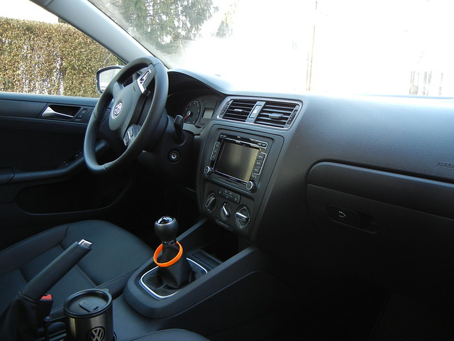 Mk6 Vw 2011 Jetta Interior Flickr Photo Sharing