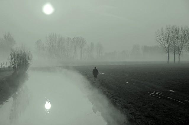 in solitudine