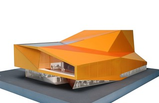 UNStudio - Agora Theater model 01.jpg