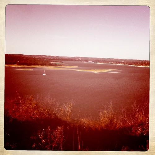 lake austin texas iguanagrill
