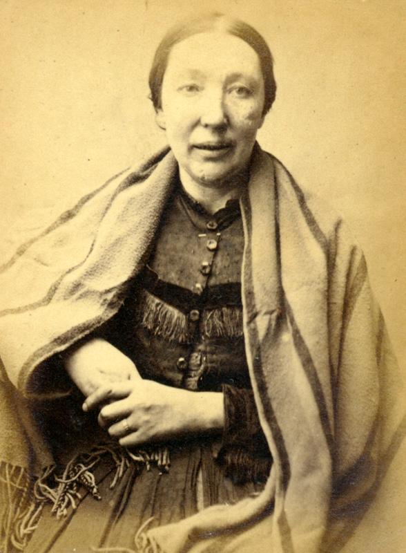 Mary Ann McCasfrey