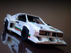 Lancia Beta Montecarlo Turbo by />ylan/>.