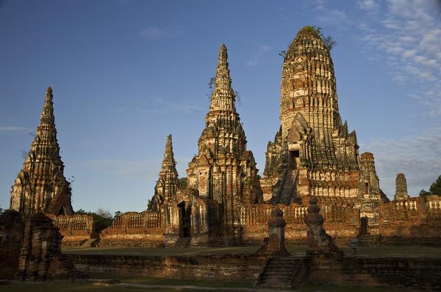 Ayutthaya1