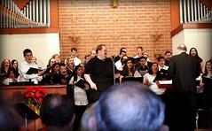 Orange High School Choir Reunion Concert