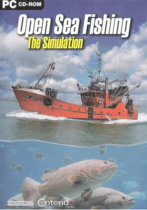 boat fishing games