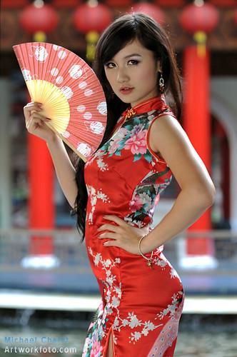 CNY Fashion