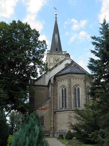 Kirke i Altkirchen