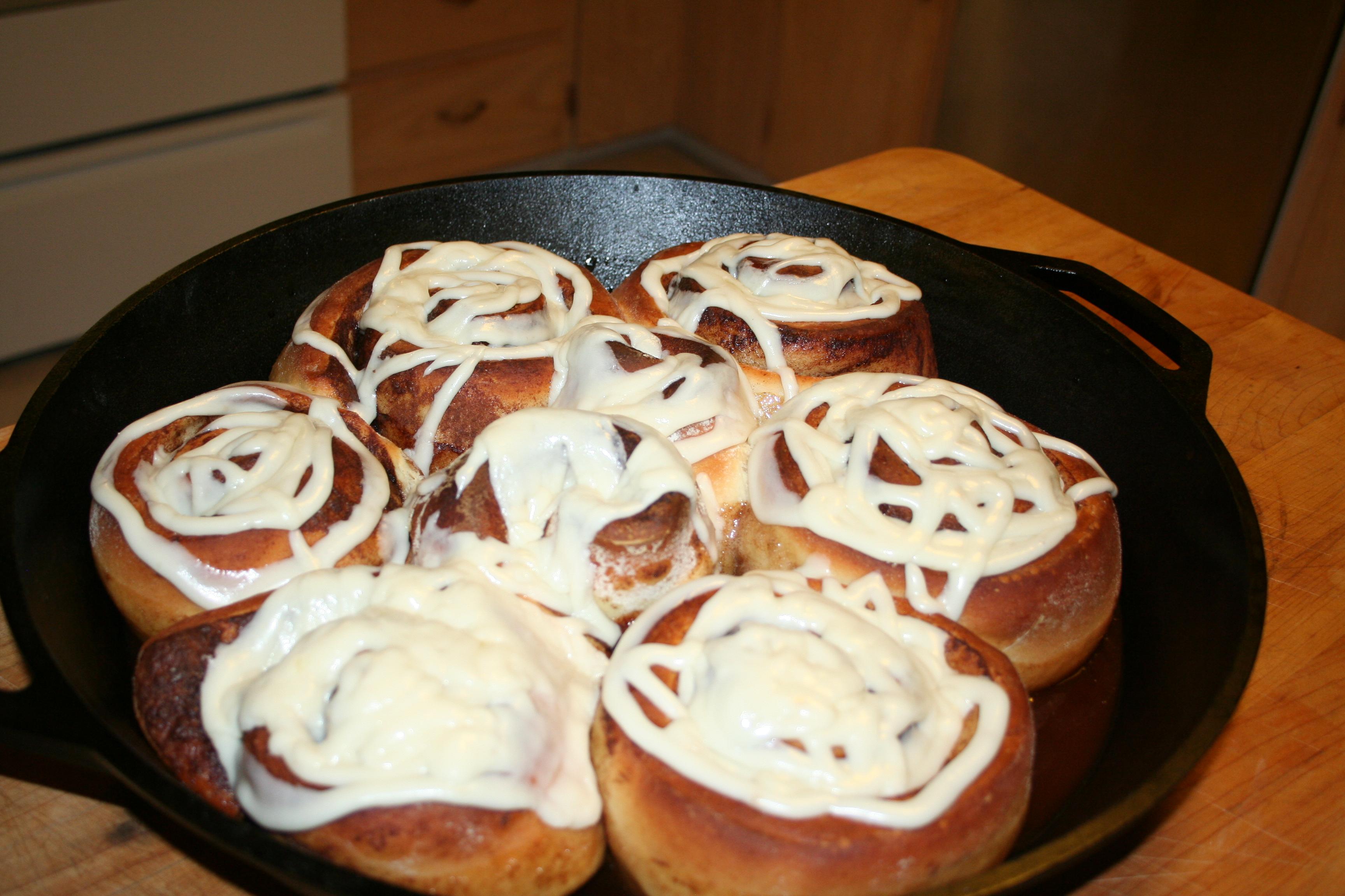 buns high altitude cinnamon rolls high altitude sticky cinnamon sticky ...