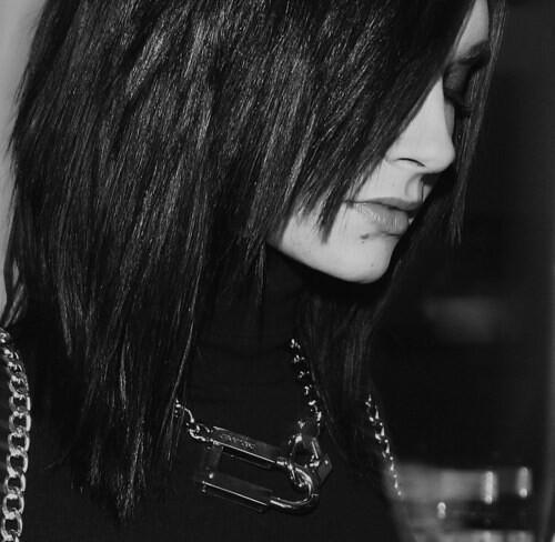 Bill Kaulitz comet 2008