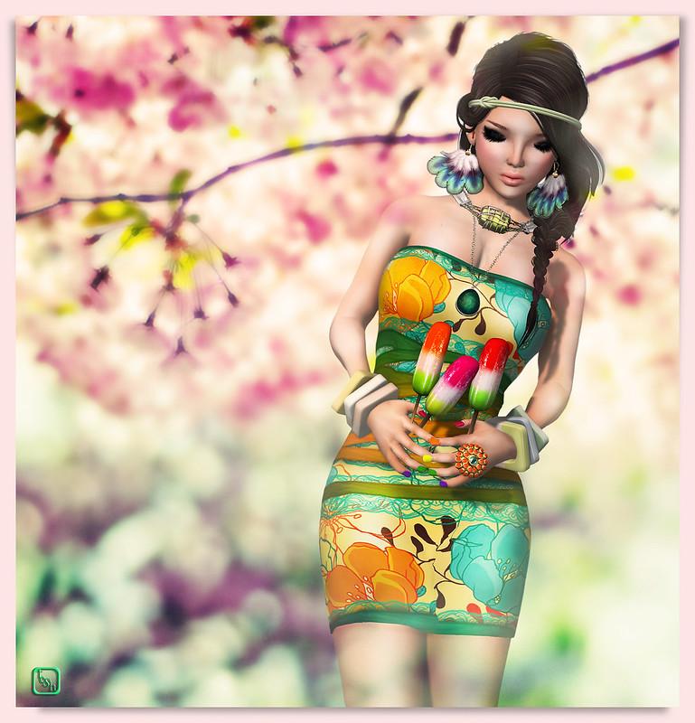 Native Spring.