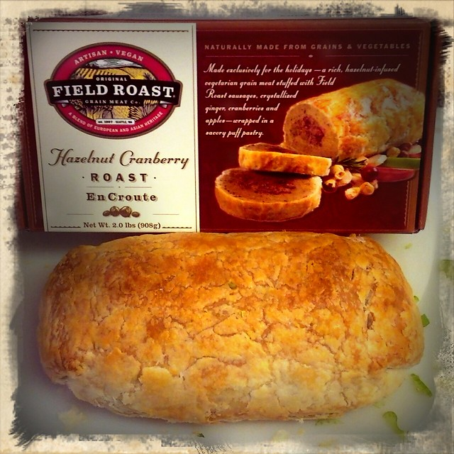 Hazelnut Cranberry Roast En Croute Price At Whole Foods