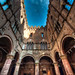 Ancient Skylight - (HDR Siena, Italy)