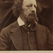 Small photo of Alfred Tennyson