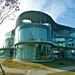 豊田市生涯学習センター 逢妻交流館, Aizuma Lifelong Learning Center, Toyota City