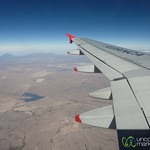 Flying Home with Avianca Airlines