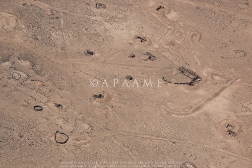 Safawi Ruins 1 | by APAAME