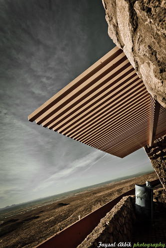 roof sky usa mountain canon bars rocks texas view desert hill elpaso 5d trashcan markii 1740l faysalphotographycom