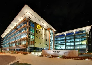 Cochlear Center 1