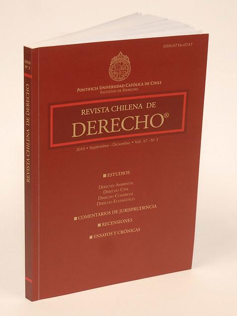 chilena Derecho