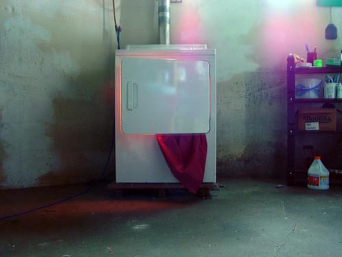 dryer by fuzzysaurus