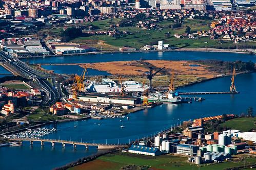 Astilleros de Santander