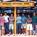 The team that went on the trip by Supun Weerasinghe