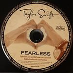Taylor Swift: Taylor Swift Fearless